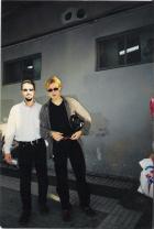 Luis y Karpin